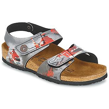 kengät Tytöt Sandaalit ja avokkaat Birki's BARI   /