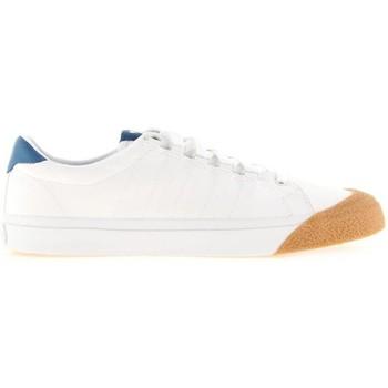 kengät Miehet Tenniskengät K-Swiss Men's Irvine T - 03359-187-M white