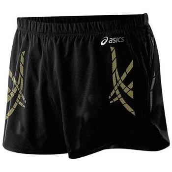 vaatteet Miehet Shortsit / Bermuda-shortsit Asics Spedd Short 110466-0343 black