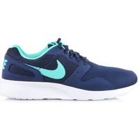 kengät Naiset Matalavartiset tennarit Nike Wmns  Kaishi 654845-431 blue