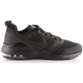 kengät Naiset Matalavartiset tennarit Nike Air Max Siren 749510-007 black
