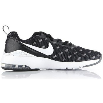 kengät Naiset Matalavartiset tennarit Nike Wmms Air Max Siren Print 749511 004 black