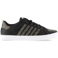 kengät Naiset Matalavartiset tennarit K-Swiss Women's Belmont So Snake 93736-049-M black