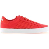 kengät Naiset Matalavartiset tennarit K-Swiss Women's Belmont SO T Sherbet 93739-645-M red