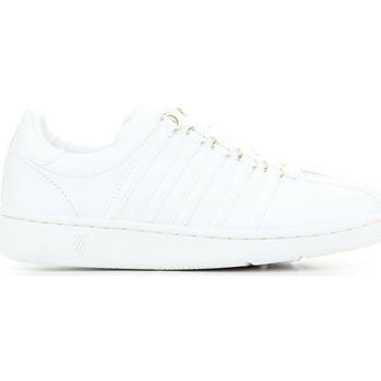 kengät Naiset Tenniskengät K-Swiss Classic VN 50TH 93944-955 white