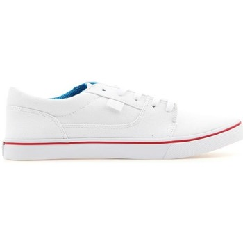kengät Naiset Matalavartiset tennarit DC Shoes Buty DC Tonik TX ADJS300069-XWRB white