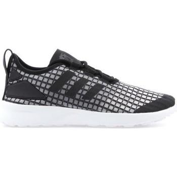 kengät Naiset Matalavartiset tennarit adidas Originals Adidas Zx Flux ADV VERVE W AQ3340 black