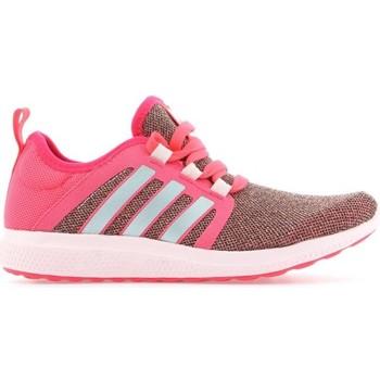 kengät Naiset Fitness / Training adidas Originals WMNS Adidas Fresh Bounce w AQ7794 pink