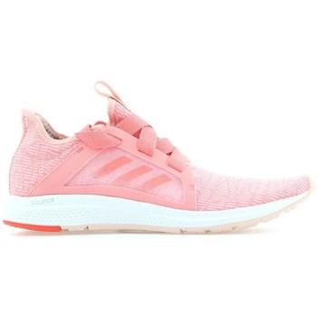 kengät Naiset Matalavartiset tennarit adidas Originals WMNS Adidas Edge Lux w BA8304 pink