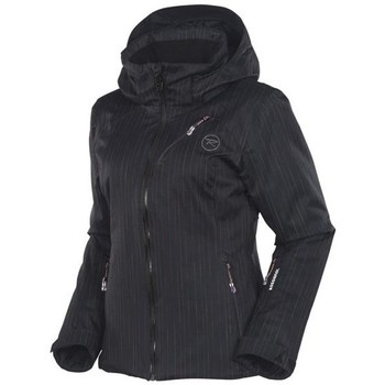 vaatteet Naiset Tuulitakit Rossignol VELA JKT W RL2WJ12-200 black