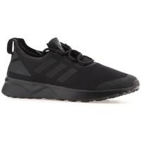 kengät Naiset Matalavartiset tennarit adidas Originals Adidas ZX Flux ADV Verve W S75982 black