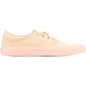 kengät Naiset Matalavartiset tennarit DC Shoes DC Wmns Trase TX ADJS300078-PEC pink