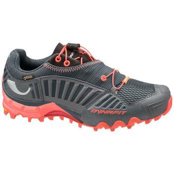 kengät Naiset Juoksukengät / Trail-kengät Dynafit 64021-0789 WS Feline GTX grey