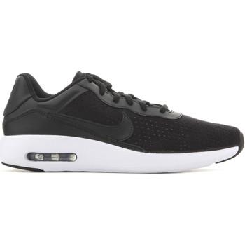 kengät Miehet Matalavartiset tennarit Nike Mens Air Max Modern Moire 918233 002 black