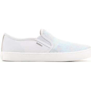 kengät Lapset Sandaalit ja avokkaat Geox J Kilwi G.D J62D5D 007DW C1355 grey, silver