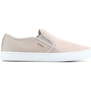 kengät Lapset Sandaalit ja avokkaat Geox J Kilwi G.D J62D5D 007DW C8182 brown, gold
