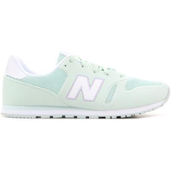 kengät Lapset Sandaalit ja avokkaat New Balance KD373P2Y green