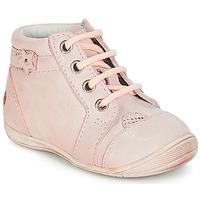 kengät Tytöt Bootsit GBB PRIMROSE Pink / Chair / Dpf / Kezia