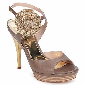 kengät Naiset Sandaalit ja avokkaat Fericelli MINKA Capretto