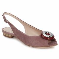 kengät Naiset Sandaalit ja avokkaat Fericelli PITOUCLI Camoscio