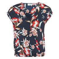 vaatteet Naiset Topit / Puserot Casual Attitude RIZZIE Multicolour