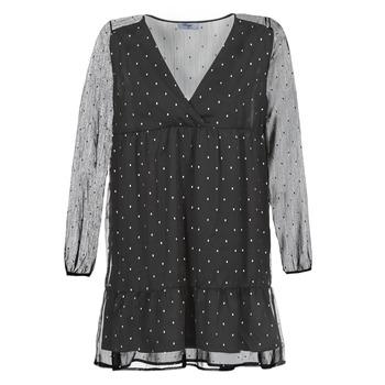 vaatteet Naiset Lyhyt mekko Betty London JASECLU Black