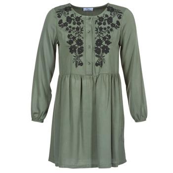 vaatteet Naiset Lyhyt mekko Betty London JARAZA Kaki