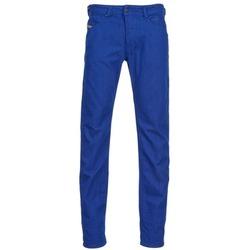 vaatteet Miehet Slim-farkut Diesel BELTHER Blue