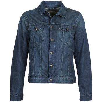 vaatteet Miehet Farkkutakki Chevignon BREWA DENIM Blue
