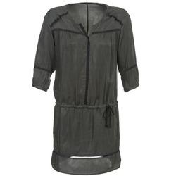 vaatteet Naiset Lyhyt mekko Ikks CHICOLA Grey