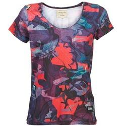 vaatteet Naiset Lyhythihainen t-paita Eleven Paris HAREL Multicolour