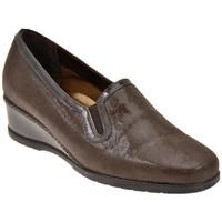 kengät Naiset Mokkasiinit Confort