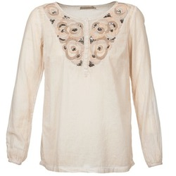 Topit / Puserot Cream LILA