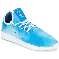 kengät Lapset Matalavartiset tennarit adidas Originals PW TENNIS HU J Blue