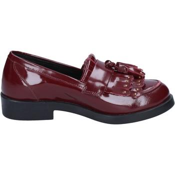 kengät Naiset Mokkasiinit Emanuélle Vee Mokkasiinit BX382 Violetti