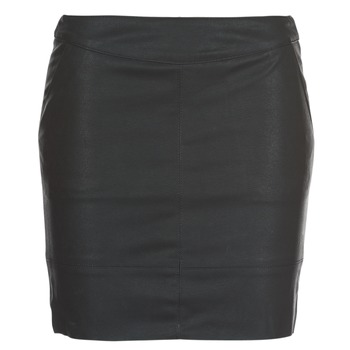 vaatteet Naiset Hame Only ONLBASE Black
