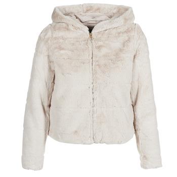 vaatteet Naiset Takit / Bleiserit Only ONLCHRIS Beige
