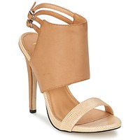 kengät Naiset Sandaalit ja avokkaat Ravel MISSISSIPPI Nude / BEIGE