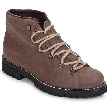kengät Naiset Bootsit Swamp PEDULA CUI Taupe