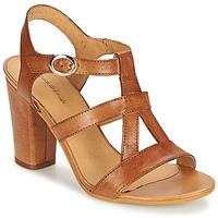 kengät Naiset Sandaalit ja avokkaat Casual Attitude OLILA Brown