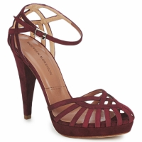 kengät Naiset Sandaalit ja avokkaat Sigerson Morrison CAMOSO Rum