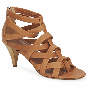 kengät Naiset Sandaalit ja avokkaat Sigerson Morrison CARNICIA Brown