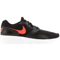 kengät Miehet Matalavartiset tennarit Nike Kaishi GS 705489-009 black