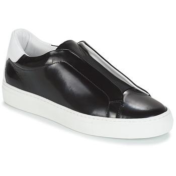 kengät Naiset Matalavartiset tennarit KLOM KISS Black