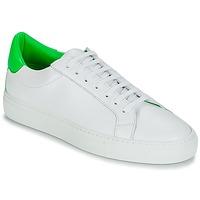 kengät Naiset Matalavartiset tennarit KLOM KEEP White / Green