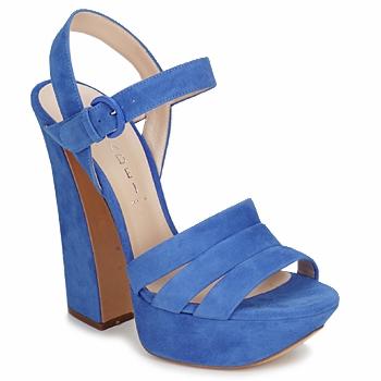 kengät Naiset Sandaalit ja avokkaat Casadei VALERIANE Capri
