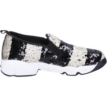 kengät Naiset Tennarit J. K. Acid BX744 Valkoinen