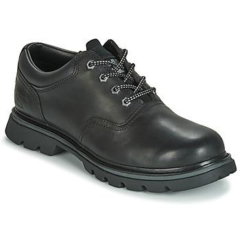 kengät Miehet Derby-kengät Caterpillar OVERTAKE Black