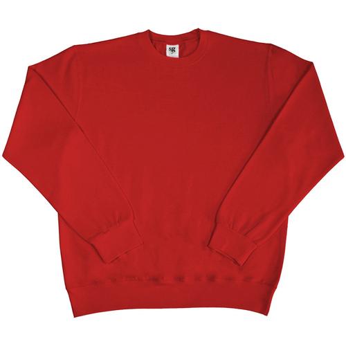 vaatteet Miehet Svetari Sg SG20 Red