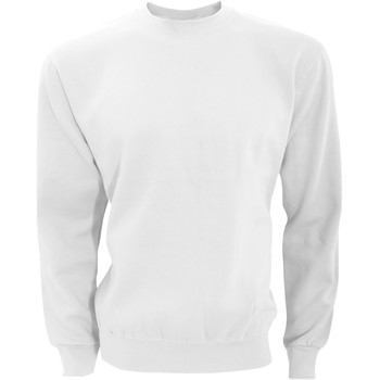 vaatteet Miehet Svetari Sg SG20 White